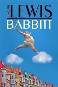 Babbitt: (Starbooks Classics Editions)