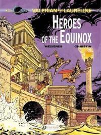 Heroes of the Equinox