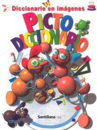 Pictodiccionario: Diccionario en Imagenes