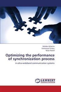 Optimizing the Performance of Synchronization Process