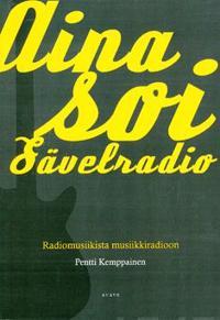 Aina soi Sävelradio