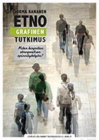 Etnografinen tutkimus