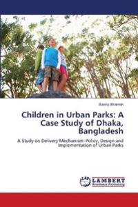 Children in Urban Parks