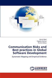 Communication Risks and Best Practices in Global Software Development