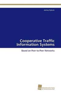 Cooperative Traffic Information Systems