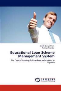 Educational Loan Scheme Management System
