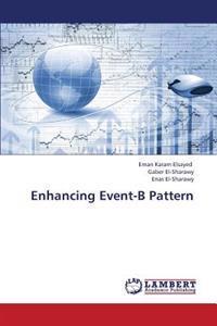 Enhancing Event-B Pattern