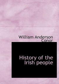 History of the Irish People