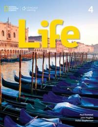 Life 4: Student Book/Online Workbook Package