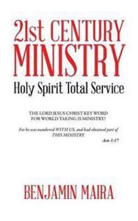 21st Century Ministry