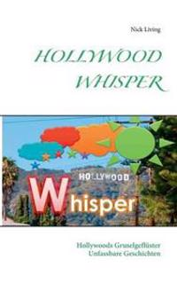 HOLLYWOOD WHISPER