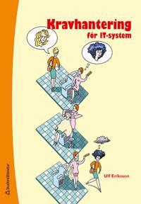 Kravhantering för IT-system