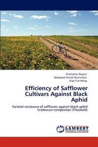 Efficiency of Safflower Cultivars Against Black Aphid