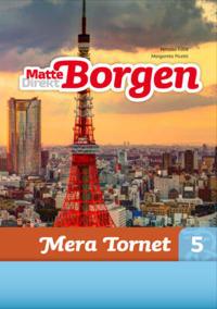 Matte Direkt Borgen Mera Tornet 5 Ny upplaga