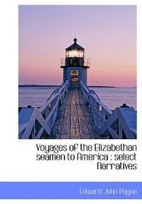 Voyages of the Elizabethan Seamen to America