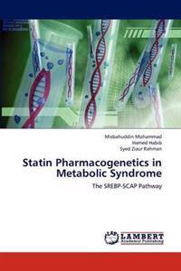 Statin Pharmacogenetics in Metabolic Syndrome
