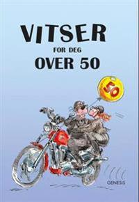 Vitser for deg over 50