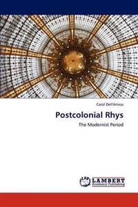 Postcolonial Rhys