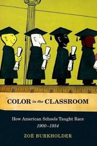 Color in the Classroom pbk