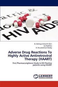 Adverse Drug Reactions to Highly Active Antiretroviral Therapy (Haart)