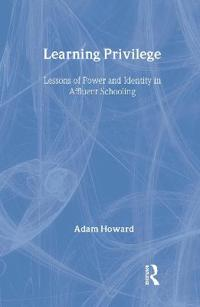 Learning Privilege