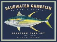 Bluewater Gamefish of North America