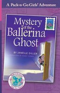 Mystery of the Ballerina Ghost