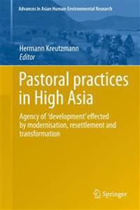 Pastoral practices in High Asia