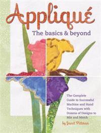 Applique: The Basics & Beyond