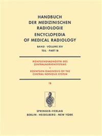 Rontgendiagnostik Des Zentralnervensystems Teil 1b Roentgen Diagnosis of the Central Nervous System Part 1b