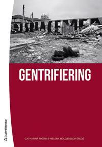 Gentrifiering