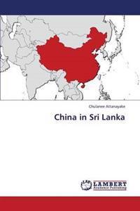 China in Sri Lanka