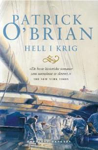 Hell i krig - Patrick O'Brian | Ridgeroadrun.org