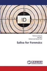 Saliva for Forensics