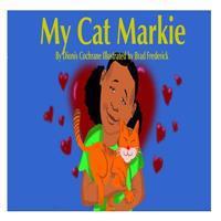 My Cat Markie