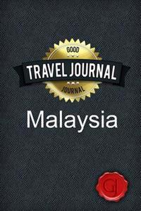 Travel Journal Malaysia