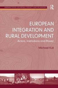 European Integration and Rural Development