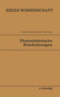 Photoelektrische Erscheinungen
