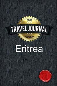 Travel Journal Eritrea
