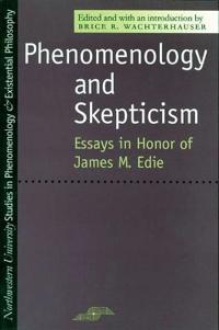 Phenomenology and Skepticism