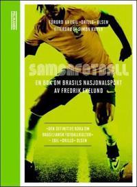 Sambafotball - Fredrik Ekelund | Inprintwriters.org