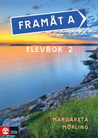 Framåt A 2:a uppl Elevbok 2