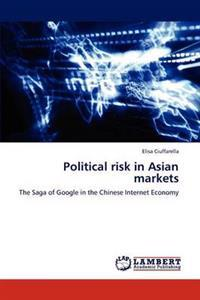 Political Risk in Asian Markets