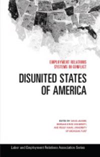 The Disunited States of America