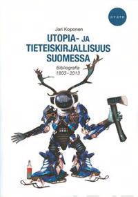 Utopia- ja tieteiskirjallisuus Suomessa