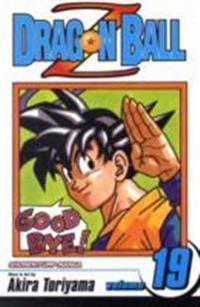 Dragon Ball Z, Vol. 19