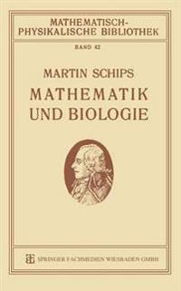 Mathematik Und Biologie