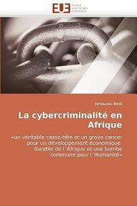 La Cybercriminalite En Afrique