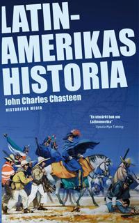 Latinamerikas historia