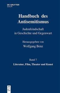 Handbuch Des Antisemitismus